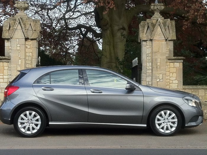 used mercedes benz a class a180 cdi blueefficiency se 5dr for sale in march cambridgeshire. Black Bedroom Furniture Sets. Home Design Ideas