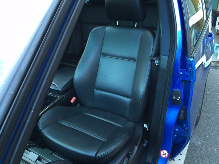 BMW X5 3.0i Sport 5dr Auto Estate Petrol Blue